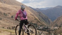 Lares Mountain Bike 1 Day – All Included