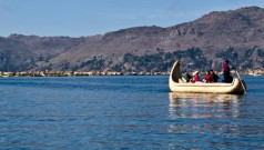 Lares Trek & Lake Titicaca 10 days