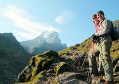 Larea Trek to Machu Picchu